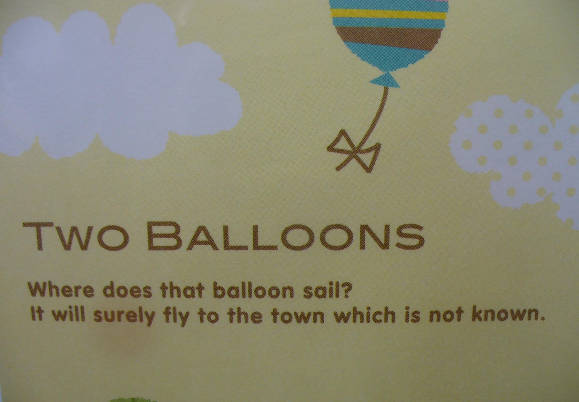 university of arizona mylar baloons